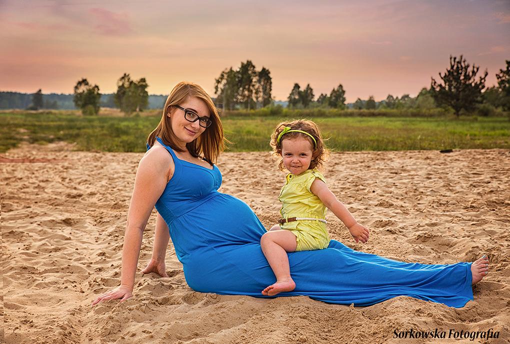 sesja ciążowa Stalowa Wola Łęczna
