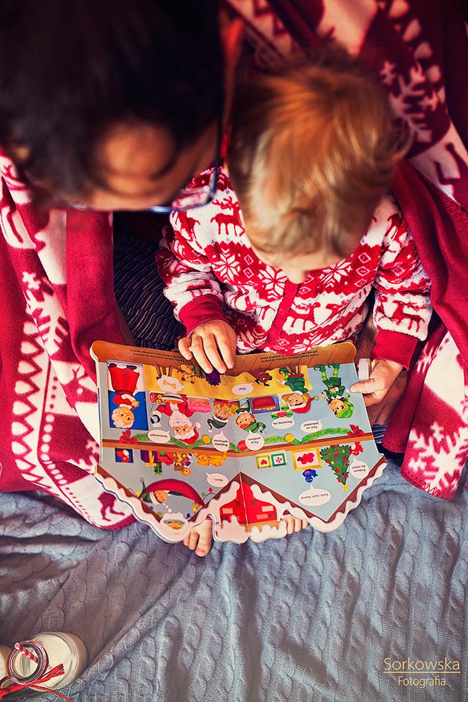 Fotograf sesja dziecięca Łęczna