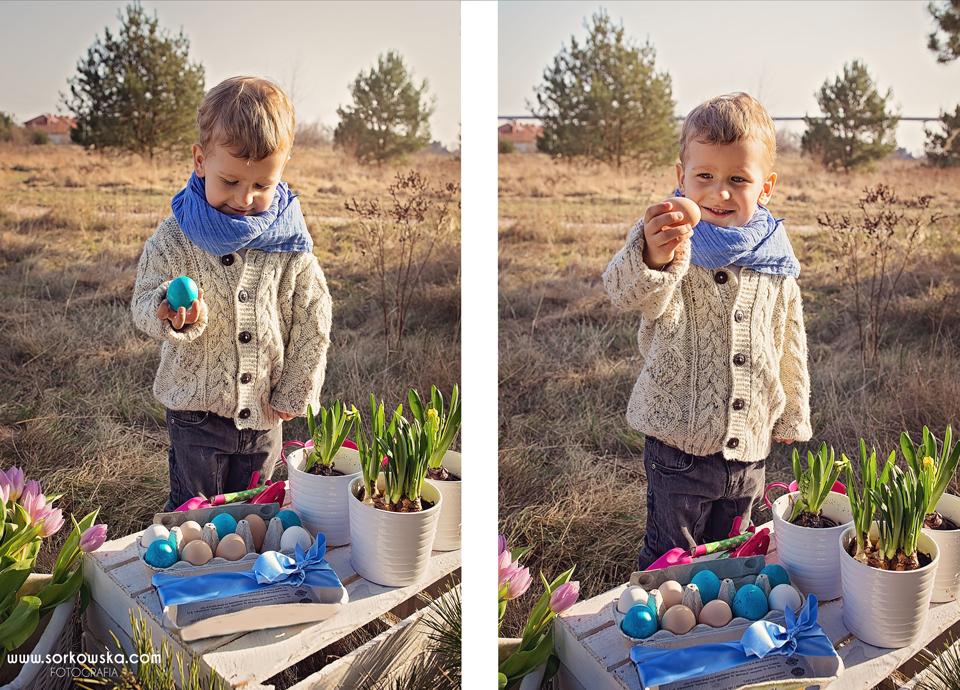Fotograf Dziecięcy Łęczna Puchaczów