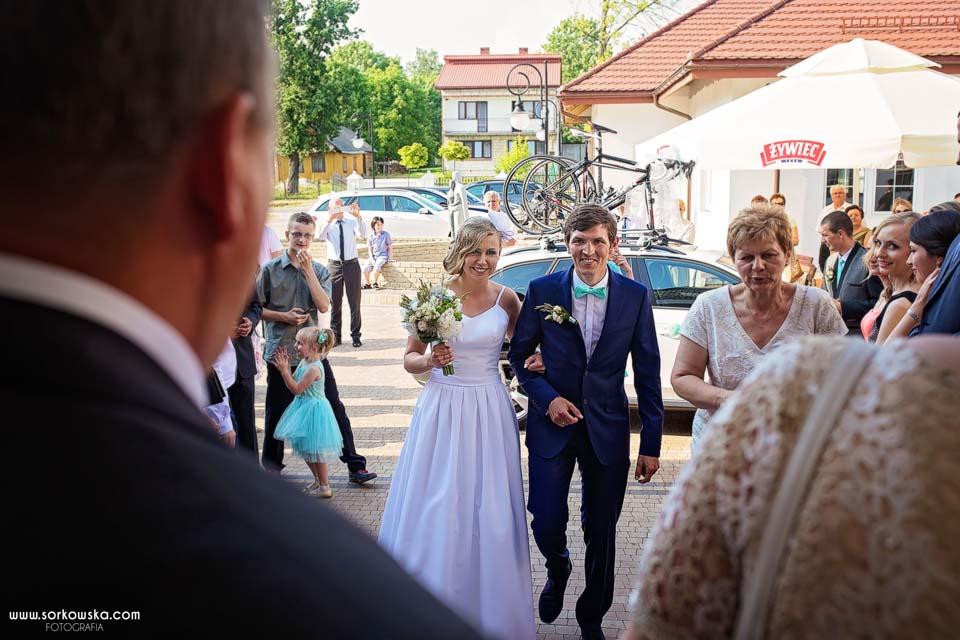 Fotograf Ślubny Lublin Łęczna