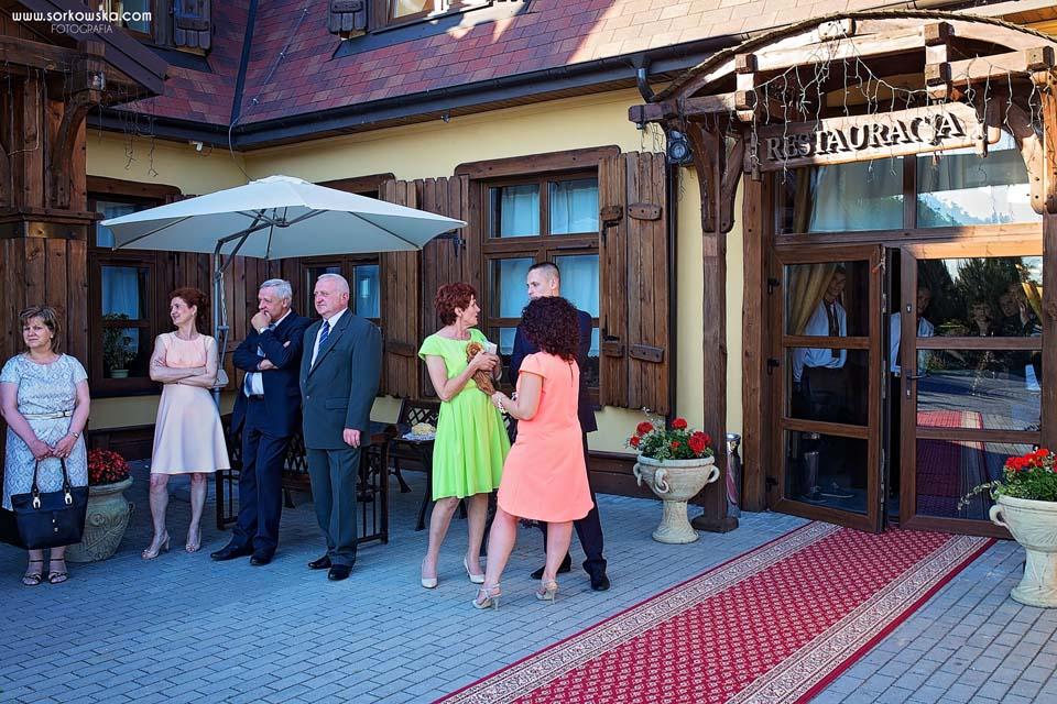 Fotograf Łęczna Puchaczów Lublin