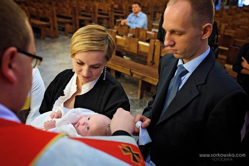 Fotograf Chrzest Lublin Łęczna Stalowa Wola