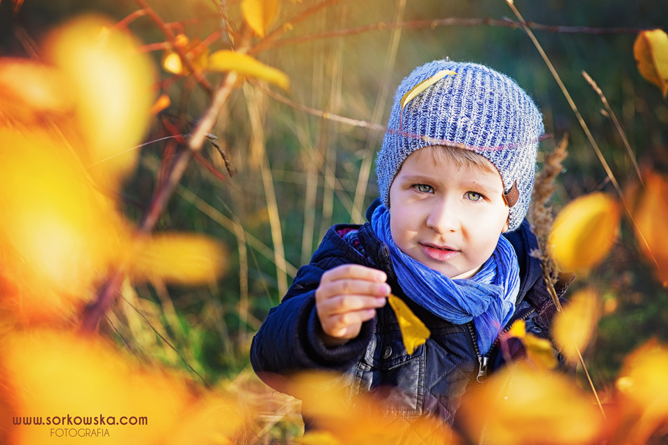 Fotograf dziecięcy Lublin Łęczna Stalowa Wola