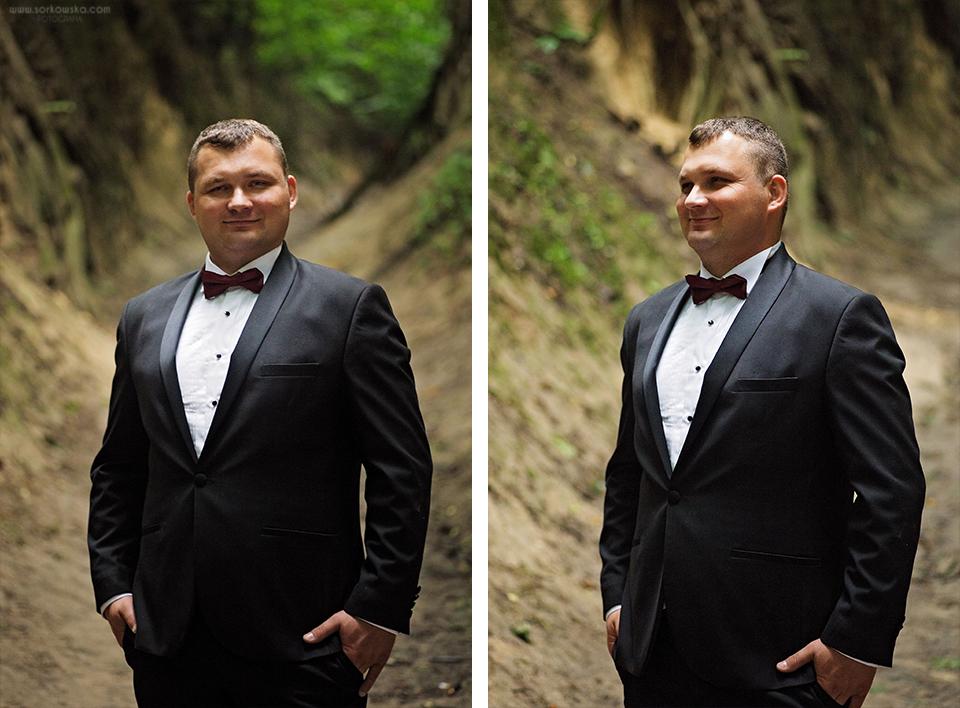 Fotograf ślubny Lublin Łęczna Stalowa Wola