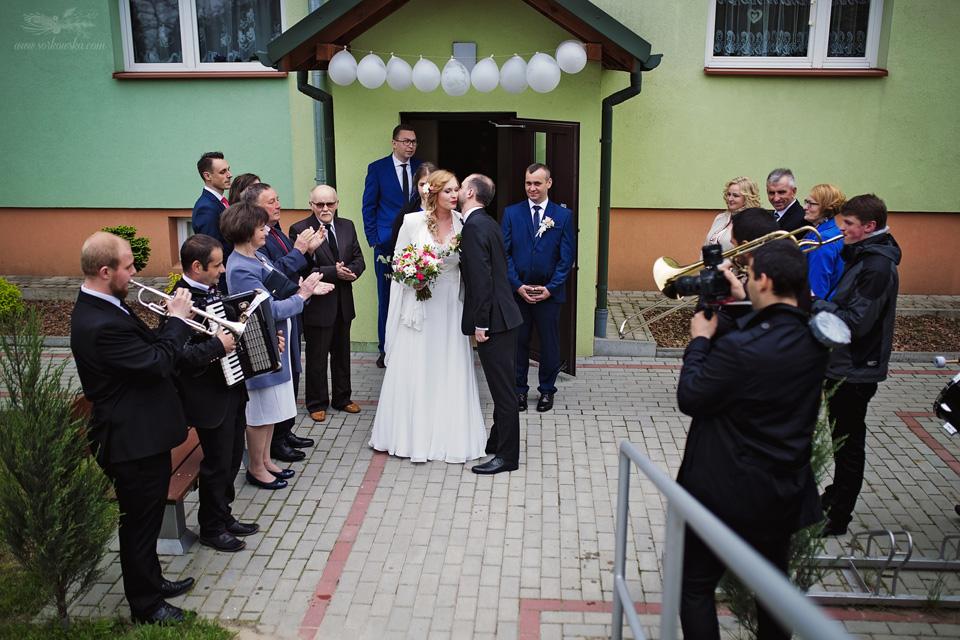 Fotograf ślubny Lublin Łęczna Stalowa Wola Sandomierz reportaż ślubny przygotowania