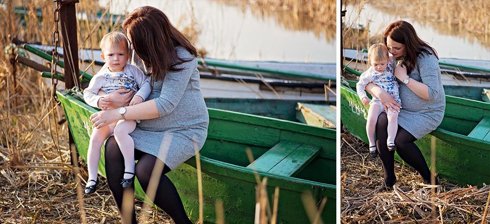 Fotograf sesja dziecięca Łęczna Lublin Stalowa Wola