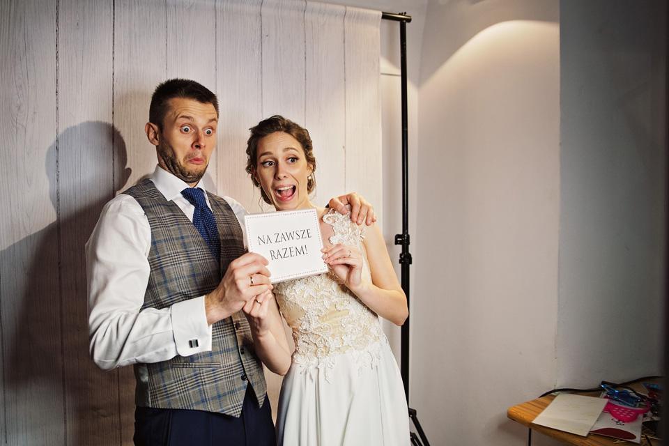 reportaz slubny wesele w Forcie Sokolnickiego 314