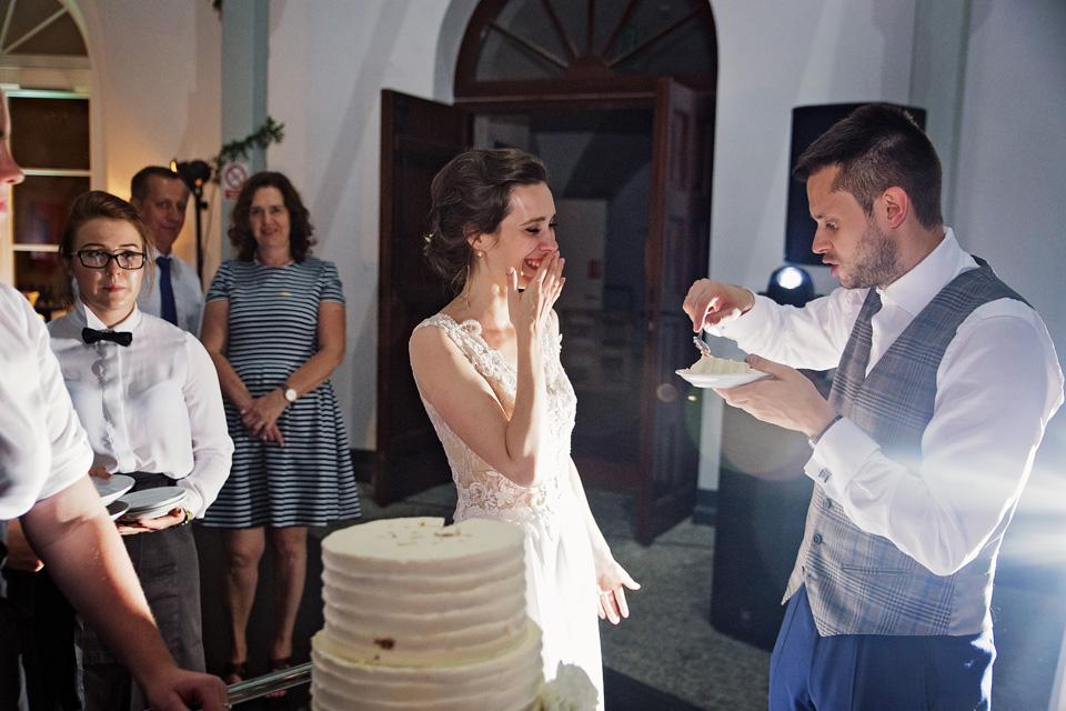 reportaz slubny wesele w Forcie Sokolnickiego 308