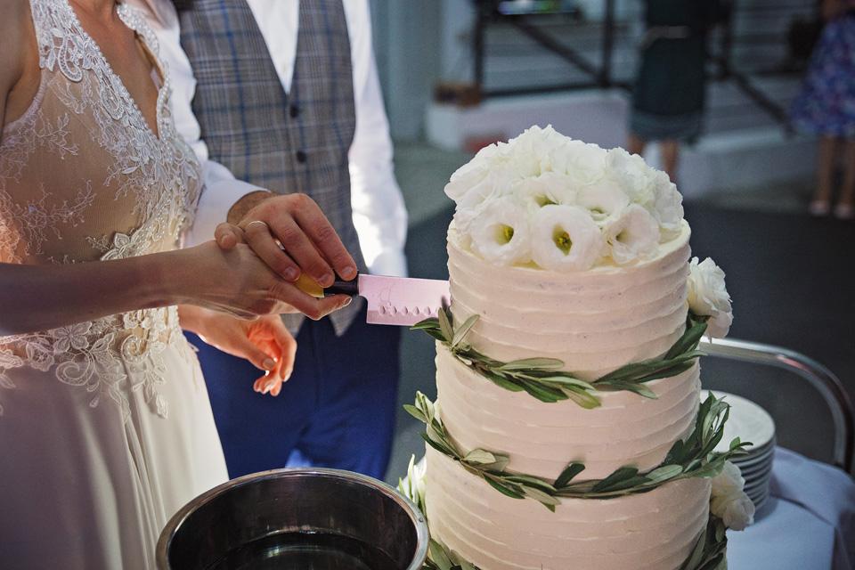 reportaz slubny wesele w Forcie Sokolnickiego 306