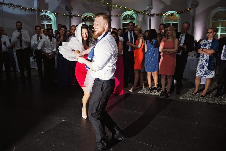 reportaz slubny wesele w Forcie Sokolnickiego 304