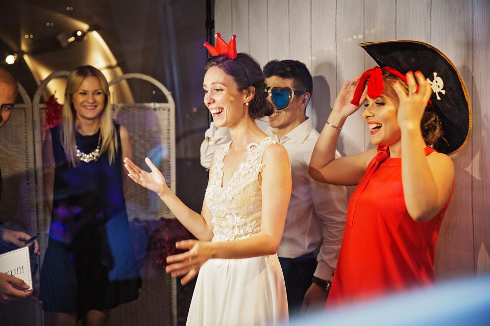reportaz slubny wesele w Forcie Sokolnickiego 207