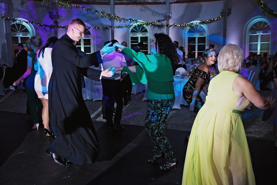 reportaz slubny wesele w Forcie Sokolnickiego 203