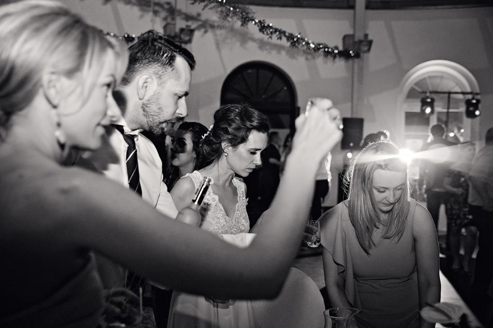 reportaz slubny wesele w Forcie Sokolnickiego 190