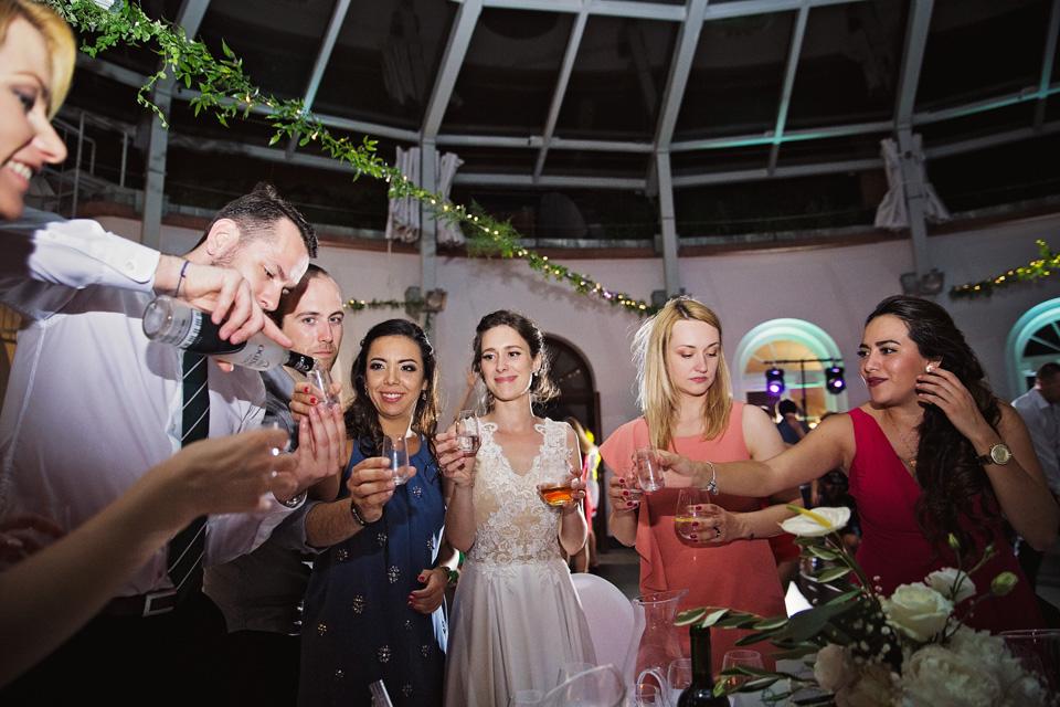 reportaz slubny wesele w Forcie Sokolnickiego 166