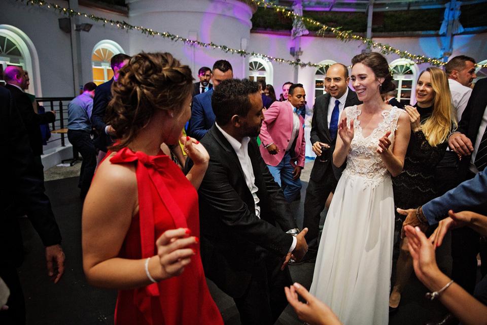 reportaz slubny wesele w Forcie Sokolnickiego 160