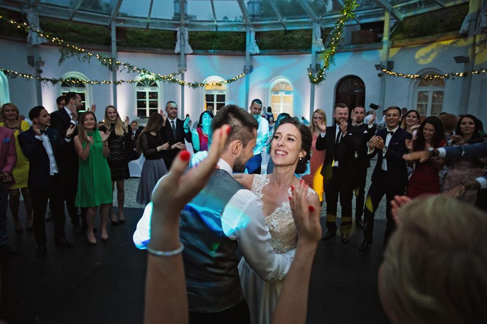 reportaz slubny wesele w Forcie Sokolnickiego 158