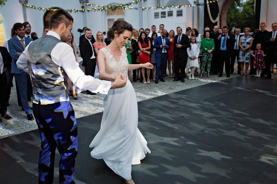 reportaz slubny wesele w Forcie Sokolnickiego 157