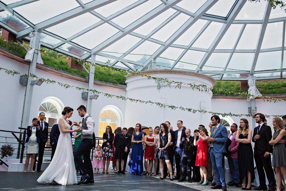 reportaz slubny wesele w Forcie Sokolnickiego 156
