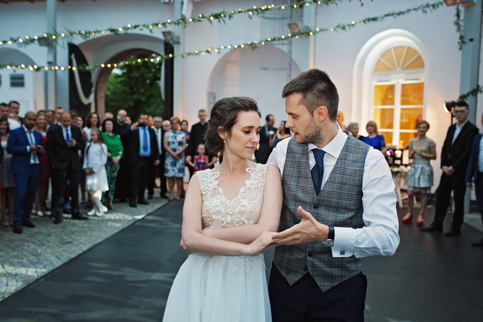 reportaz slubny wesele w Forcie Sokolnickiego 155