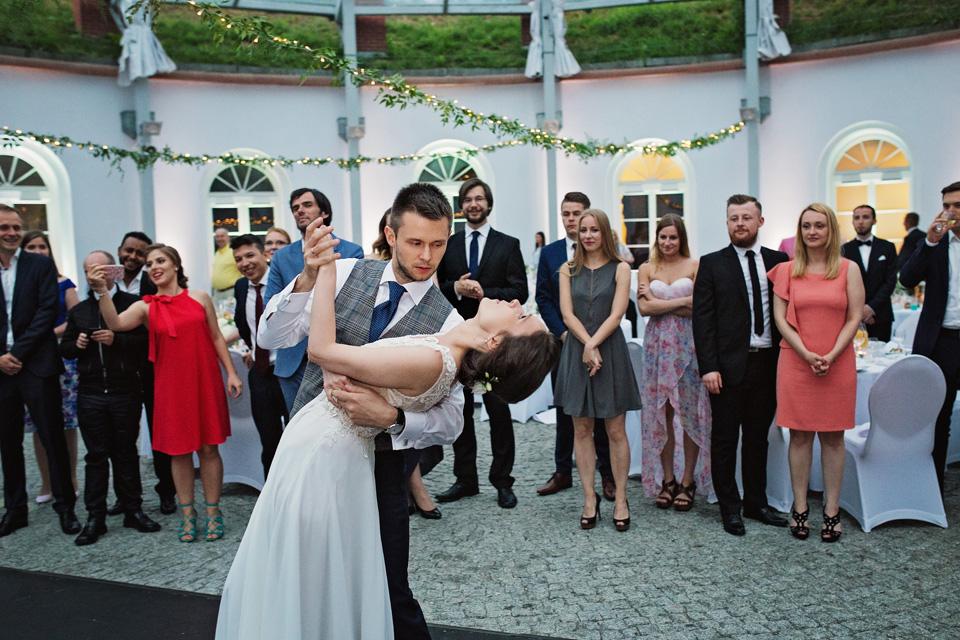 reportaz slubny wesele w Forcie Sokolnickiego 154