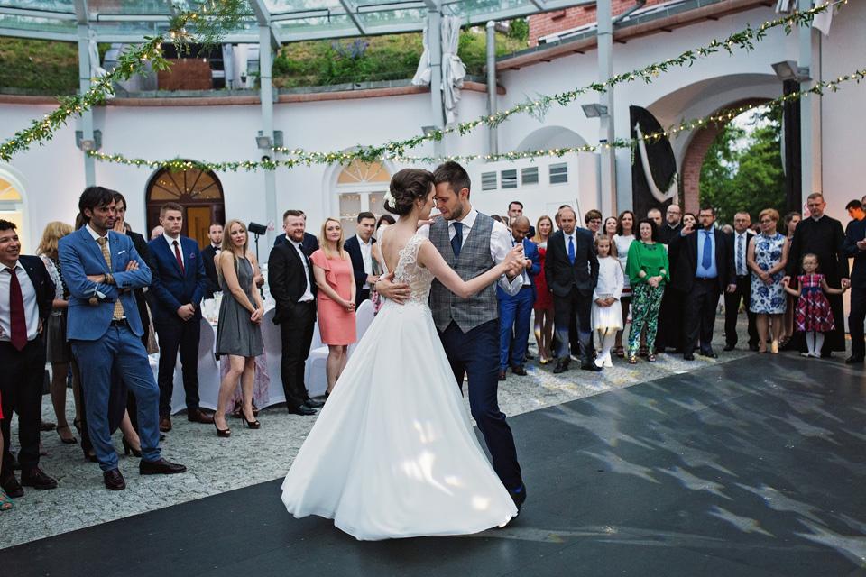 reportaz slubny wesele w Forcie Sokolnickiego 153