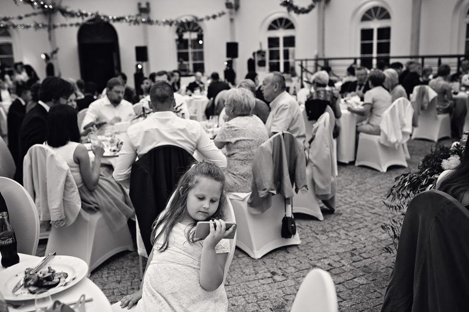 reportaz slubny wesele w Forcie Sokolnickiego 146