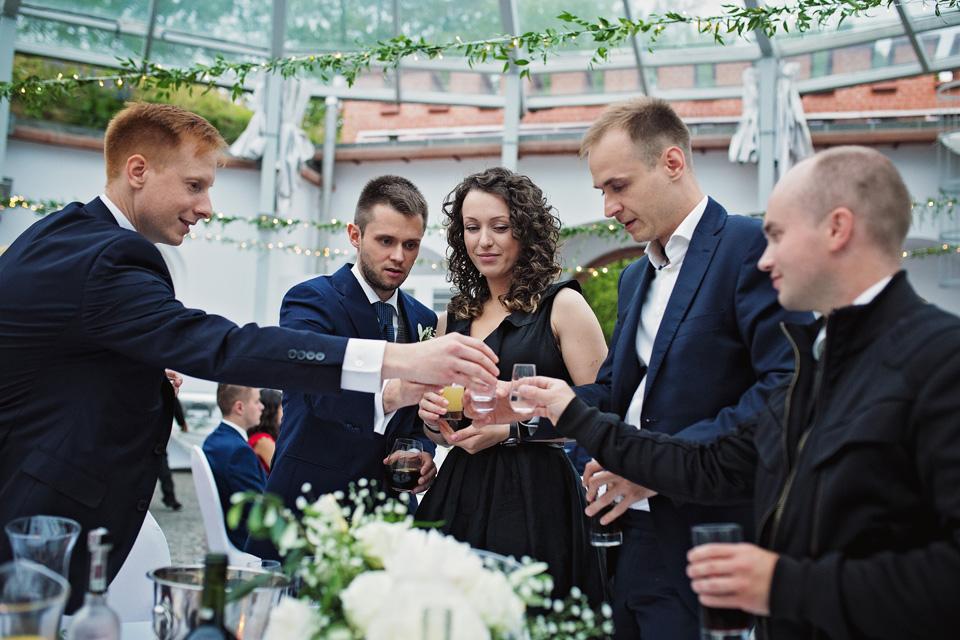 reportaz slubny wesele w Forcie Sokolnickiego 143
