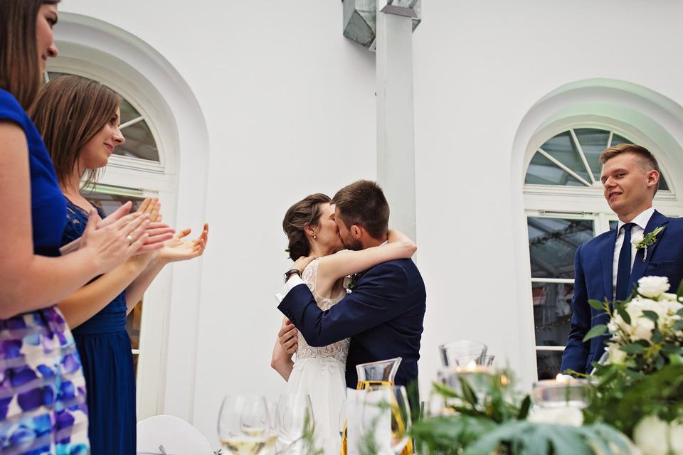 reportaz slubny wesele w Forcie Sokolnickiego 142