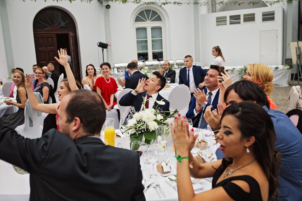 reportaz slubny wesele w Forcie Sokolnickiego 140