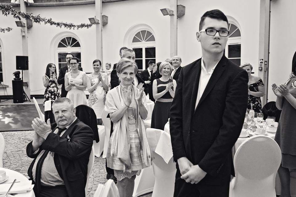 reportaz slubny wesele w Forcie Sokolnickiego 138