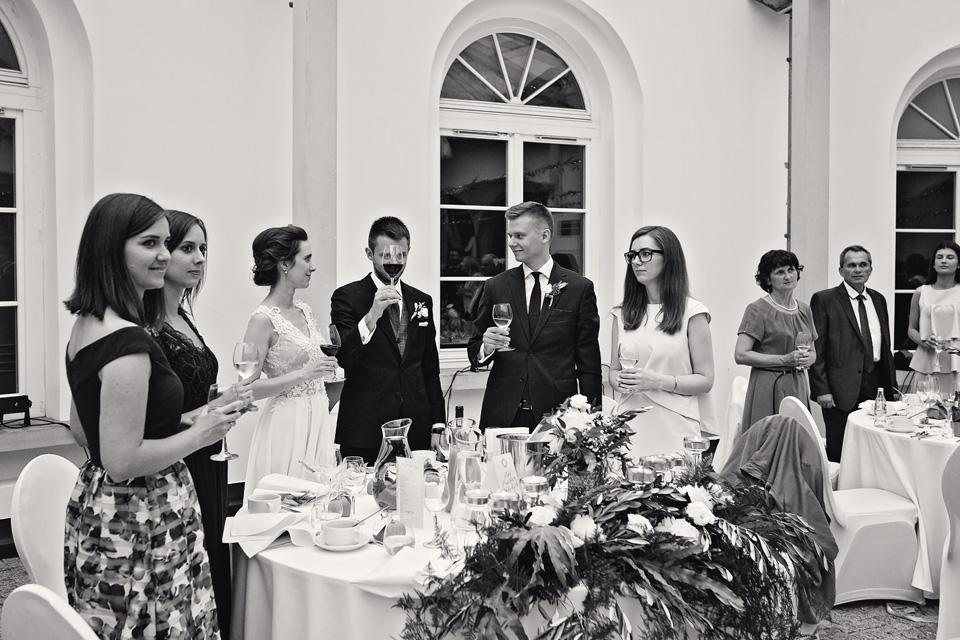 reportaz slubny wesele w Forcie Sokolnickiego 136