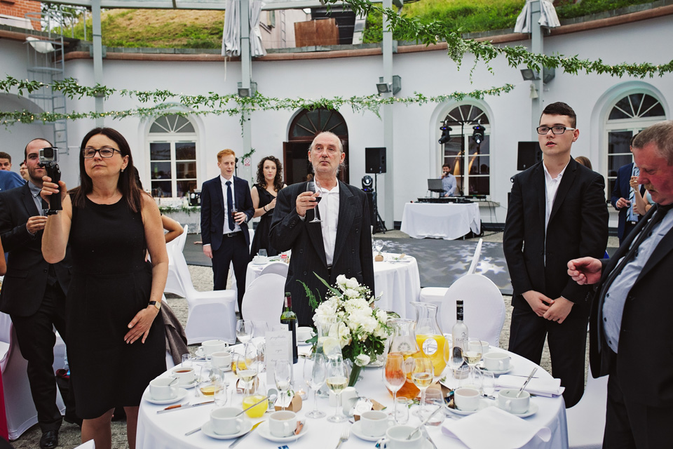 reportaz slubny wesele w Forcie Sokolnickiego 133