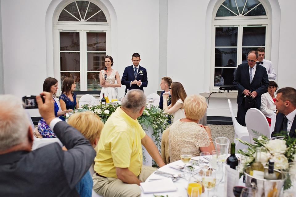 reportaz slubny wesele w Forcie Sokolnickiego 132