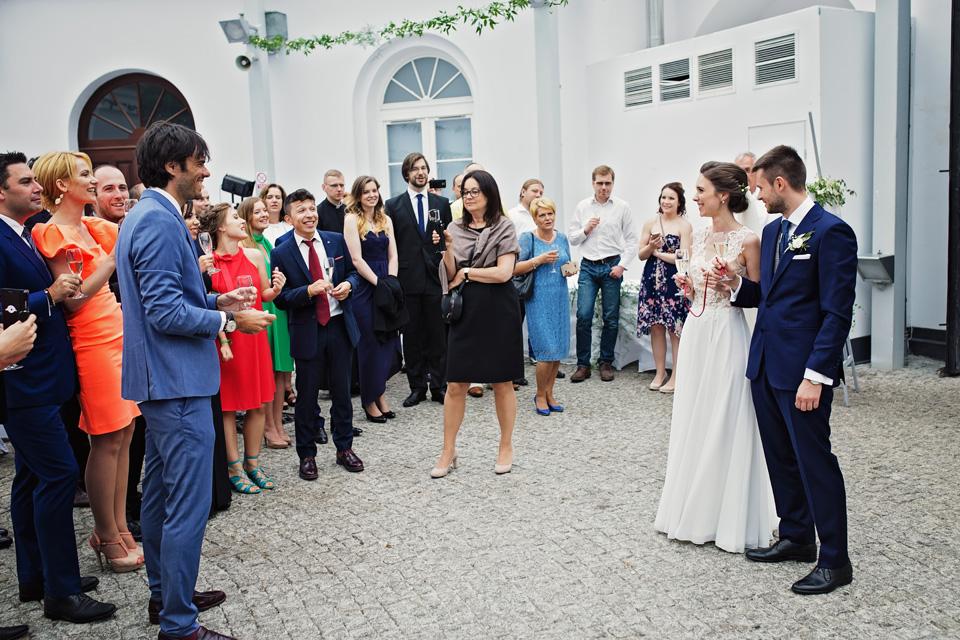 reportaz slubny wesele w Forcie Sokolnickiego 129