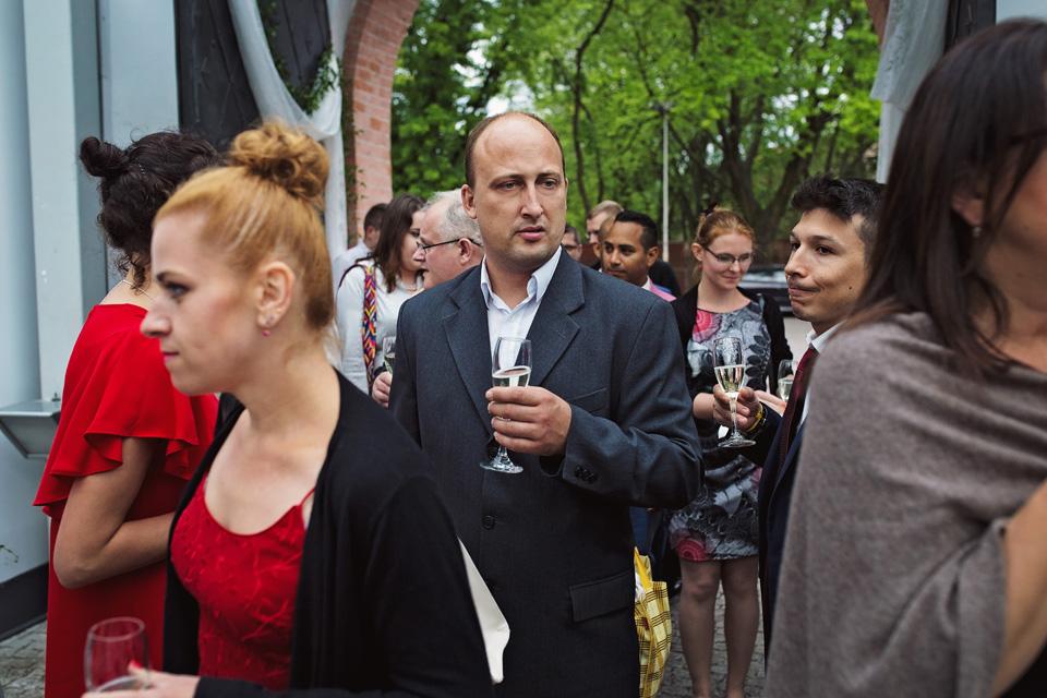 reportaz slubny wesele w Forcie Sokolnickiego 122