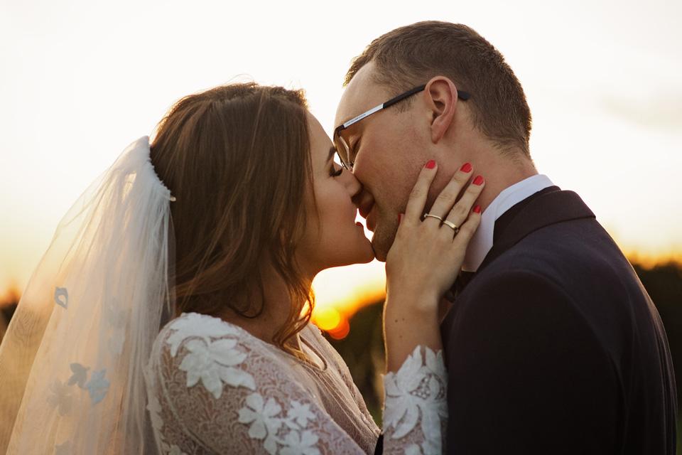 Sesja ślubna plener natura 15