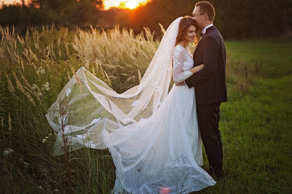 Sesja ślubna plener natura 18