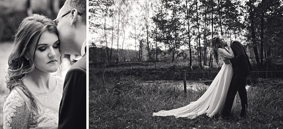 Sesja ślubna plener natura 23