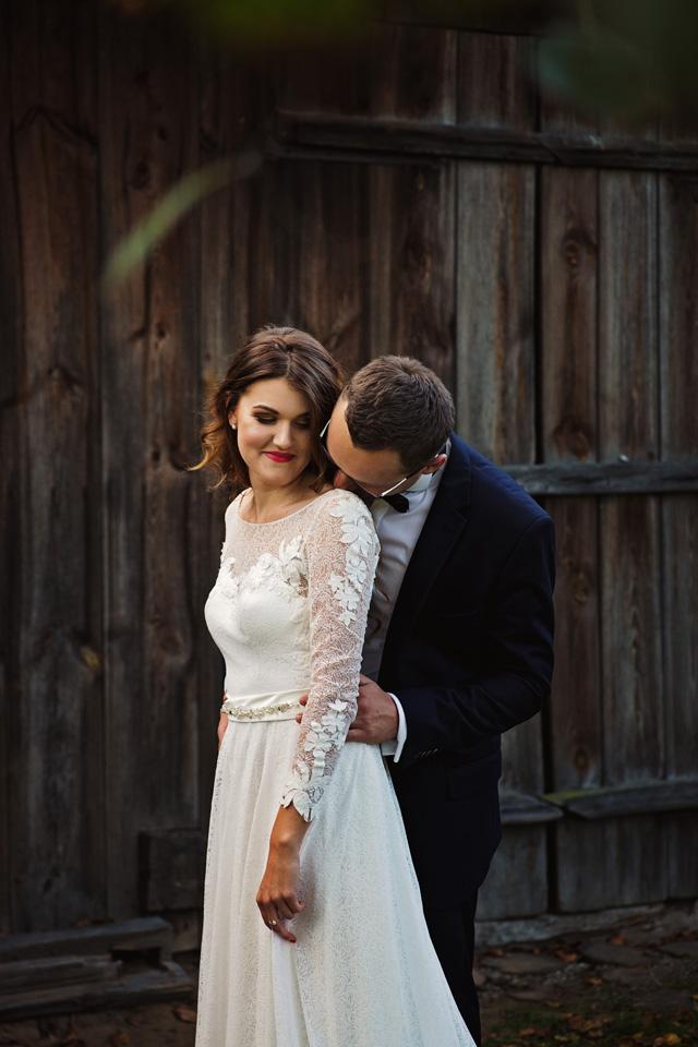 Sesja ślubna plener natura 29