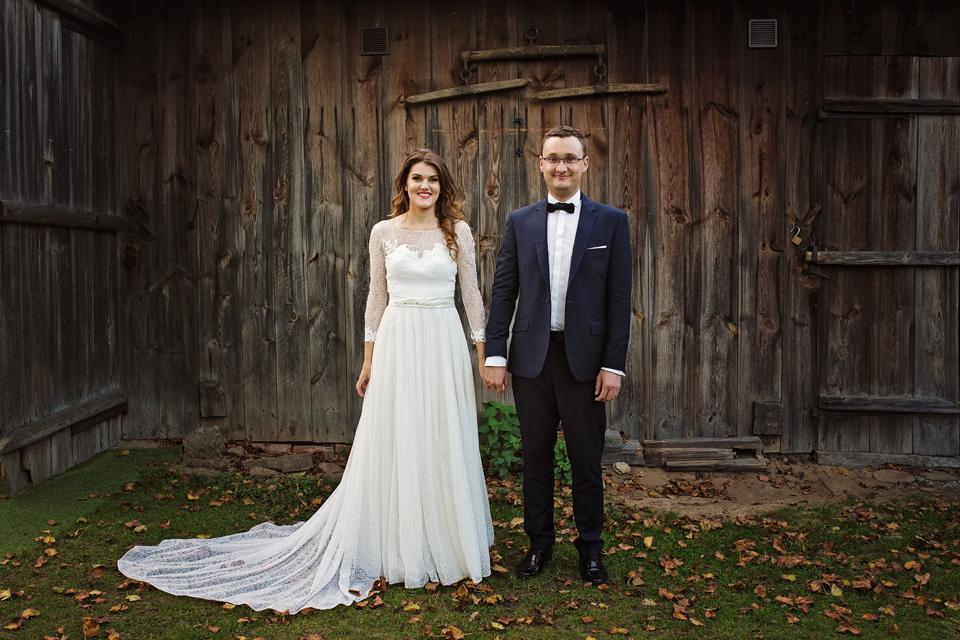 Sesja ślubna plener natura 30