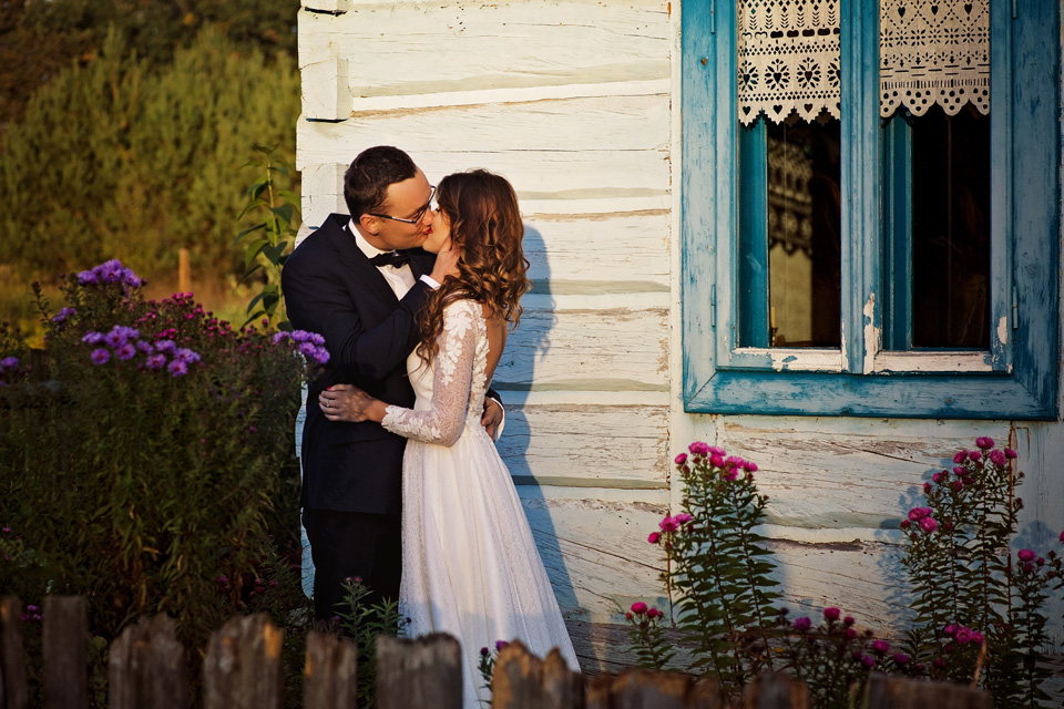 Sesja ślubna plener natura 40