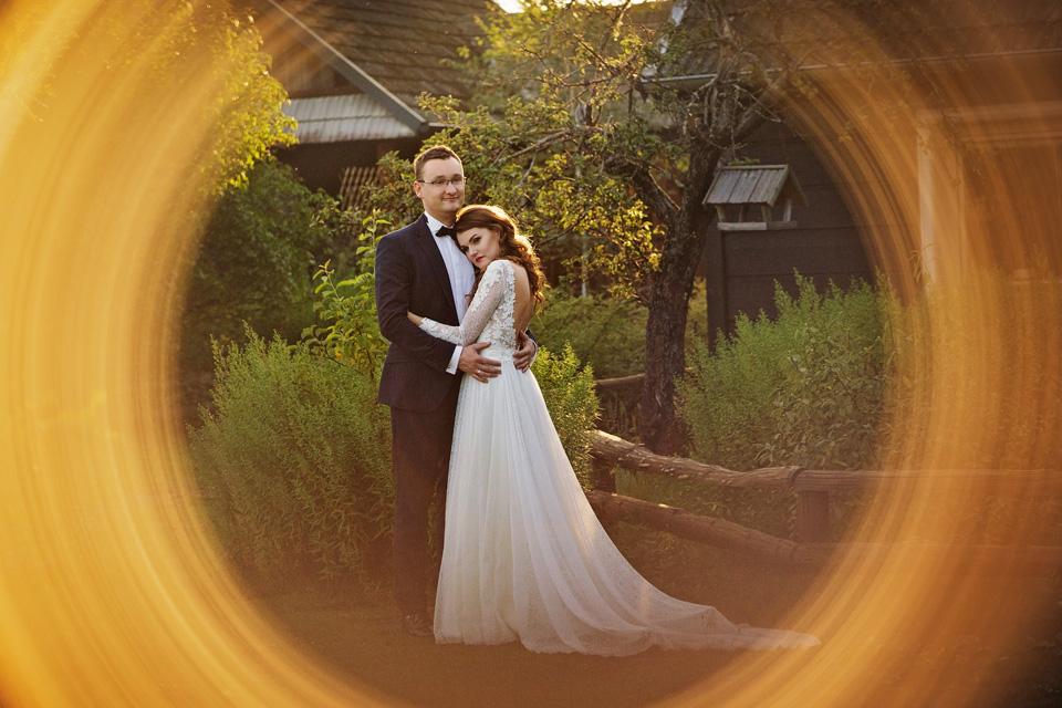 Sesja ślubna plener natura 43
