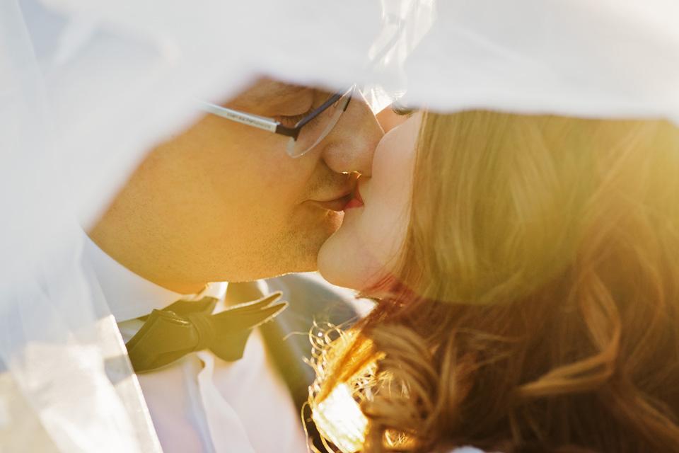 Sesja ślubna plener natura 45