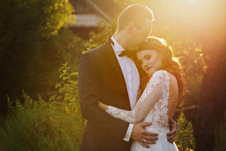 Sesja ślubna plener natura 47