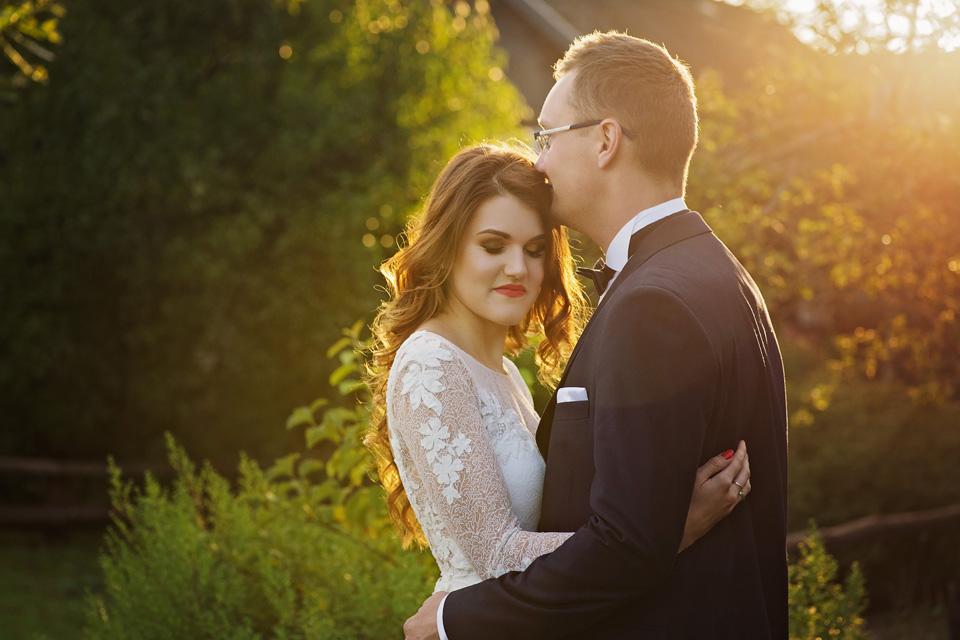 Sesja ślubna plener natura 52