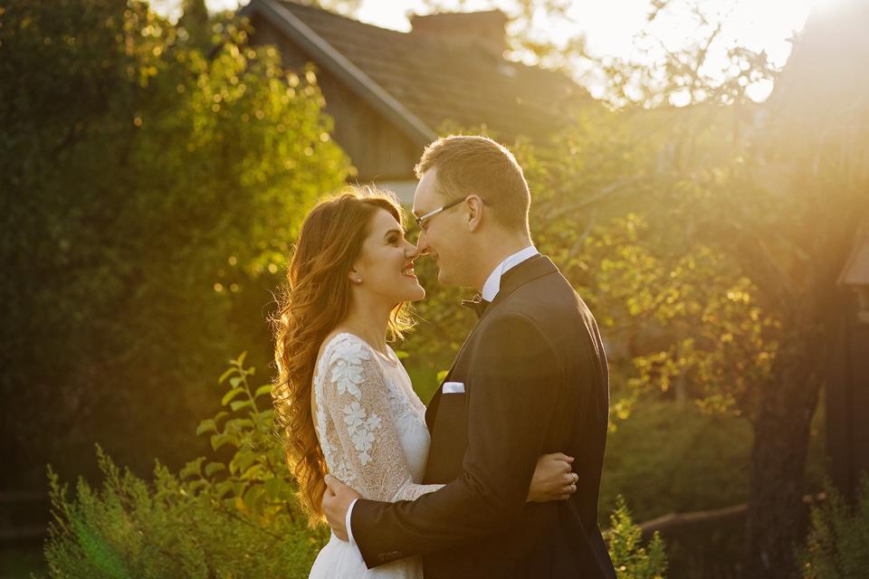 Sesja ślubna plener natura 54