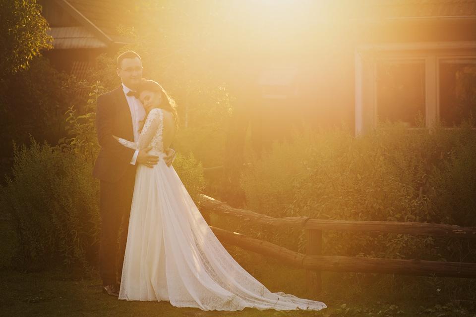 Sesja ślubna plener natura 56