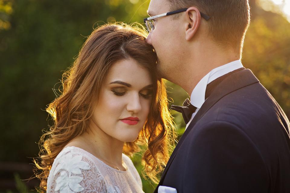 Sesja ślubna plener natura 57