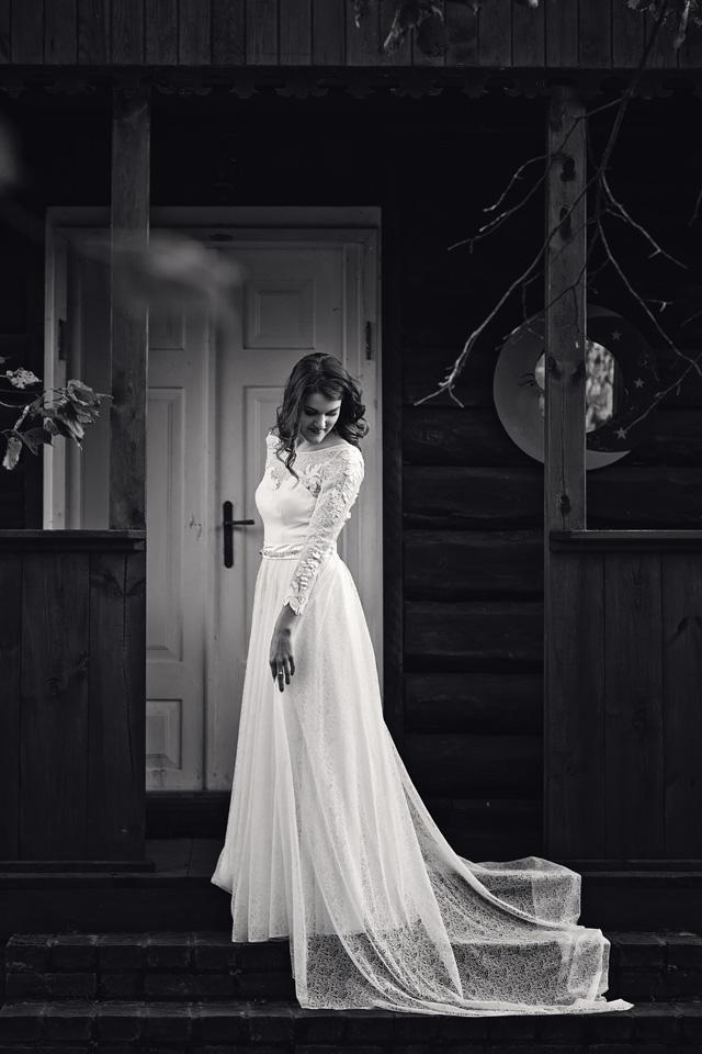 Sesja ślubna plener natura 61