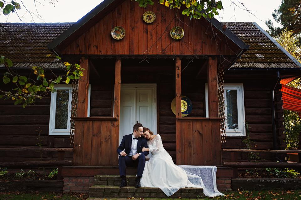 Sesja ślubna plener natura 62